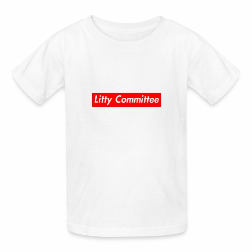 Supreme x LC - Kids' T-Shirt