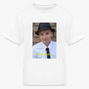 Felix Walker Logo - Kids' T-Shirt