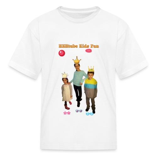 HZHtube Kids Fun T-Shirt - Kids' T-Shirt