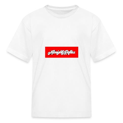 Almightyreflex - Kids' T-Shirt