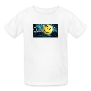 download 5 - Kids' T-Shirt