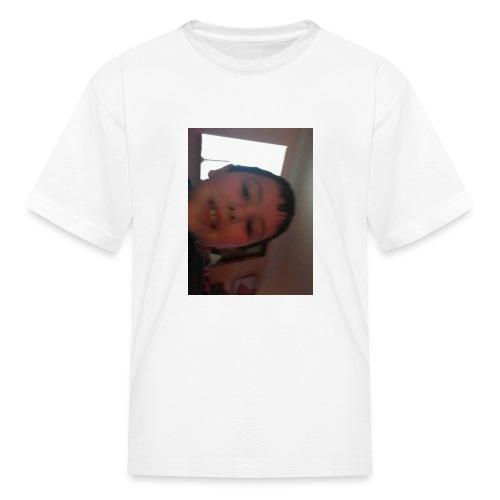 David duquet kids shirt - Kids' T-Shirt