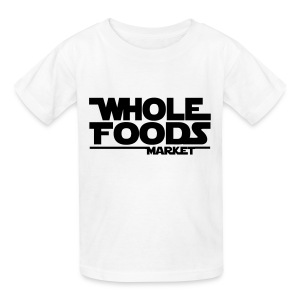 WHOLE_FOODS_STAR_WARS - Kids' T-Shirt