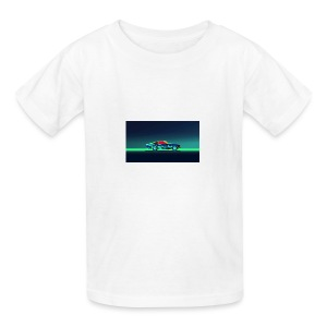 The Pro Gamer Alex - Kids' T-Shirt