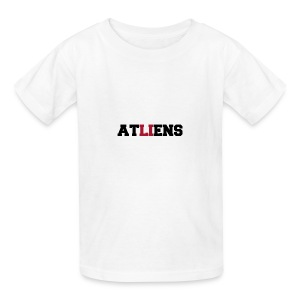 ATLIENS - Kids' T-Shirt