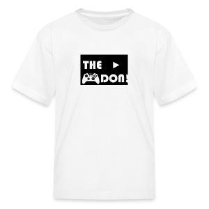 The Don Merch - Kids' T-Shirt