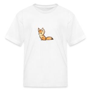 fox - Kids' T-Shirt