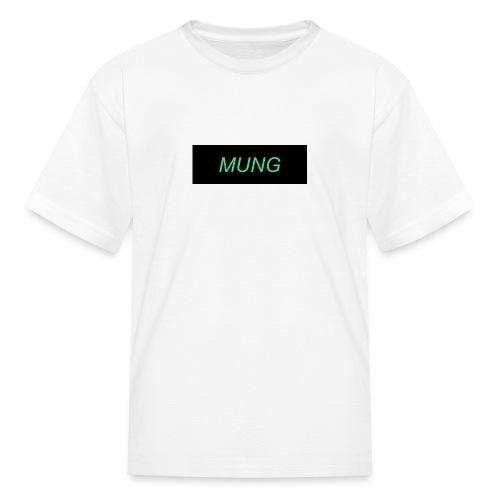 Mung - Kids' T-Shirt