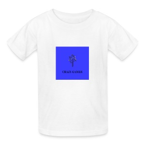 Gaming t shirt - Kids' T-Shirt