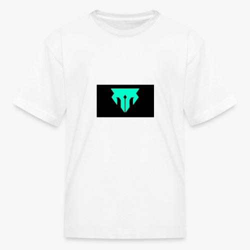 RUB WHITES - Kids' T-Shirt