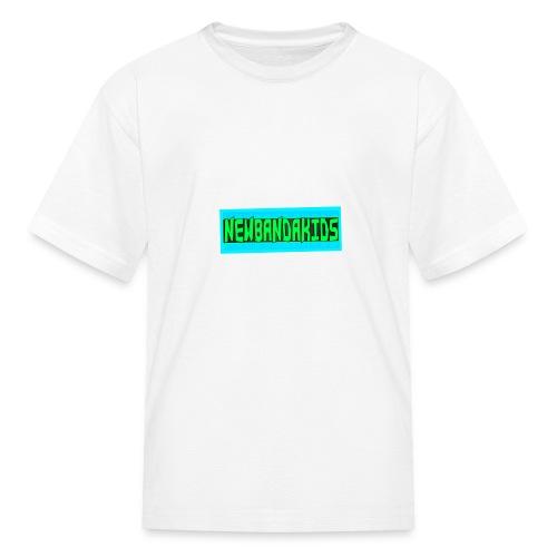 NEWBANDAKIDs - Kids' T-Shirt