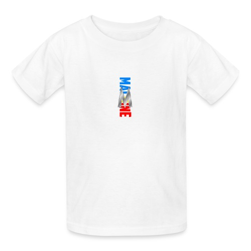 Side wayz Mero - Kids' T-Shirt