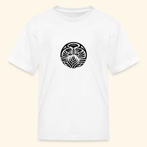 Tribal Tropic - Kids' T-Shirt