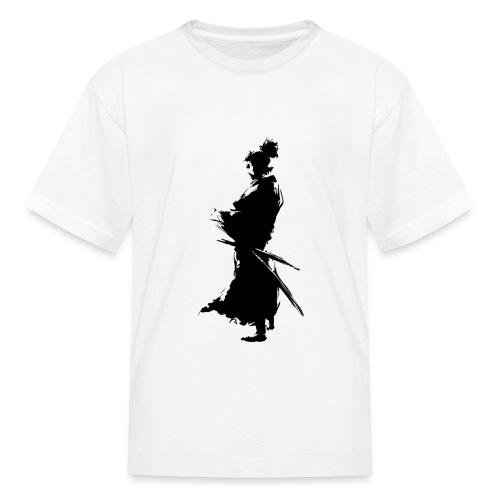 samurai 2028220 1280 - Kids' T-Shirt