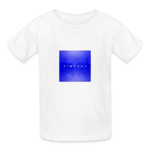 Timothy Apperal - Kids' T-Shirt