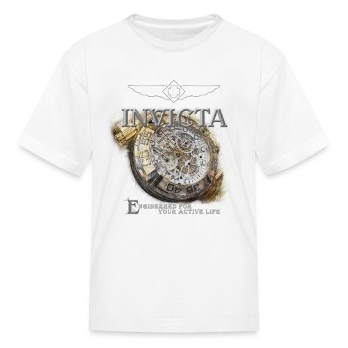 Invicta Subaqua Noma Shirt - Kids' T-Shirt