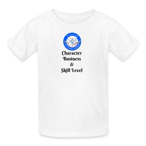 SB Seal Design - Kids' T-Shirt