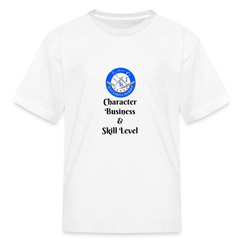 SB Seal Design - Kids' T-Shirt