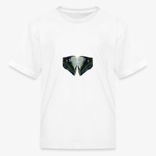 masked seal - Kids' T-Shirt