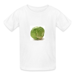 CabbageTexts Streetwear - Kids' T-Shirt