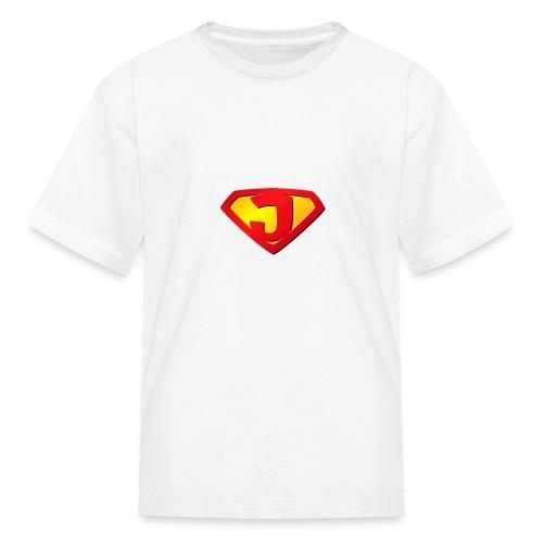 super J - Kids' T-Shirt