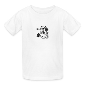 Clash of clans clans selection - Kids' T-Shirt