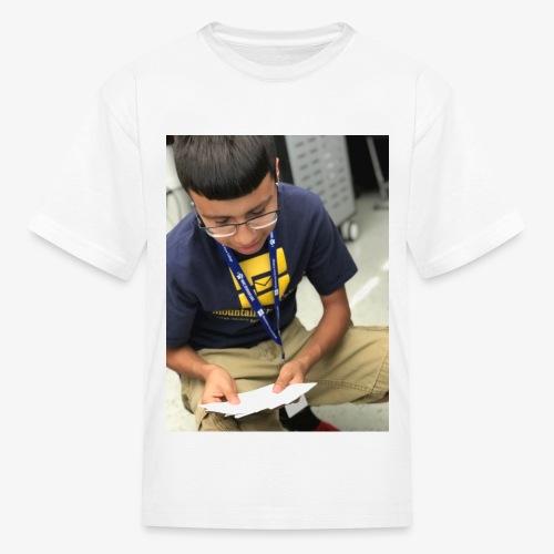 RG - Kids' T-Shirt