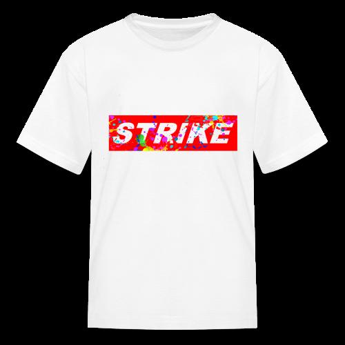 STRIKE COLORSPLASH - Kids' T-Shirt