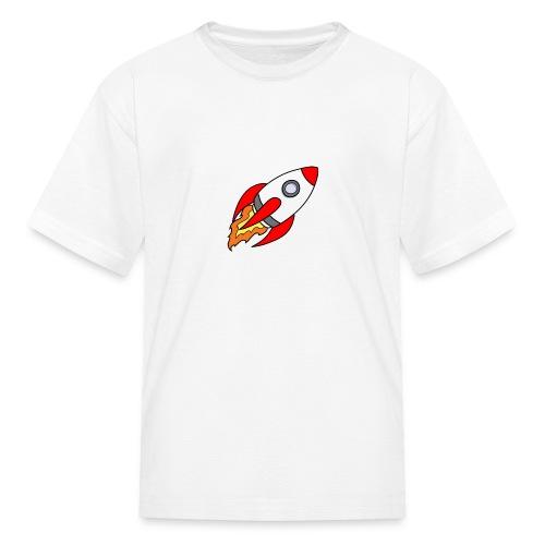 The Rocket - Kids' T-Shirt