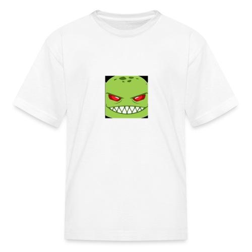 ItzGremlin Black Kids Shirt - Kids' T-Shirt