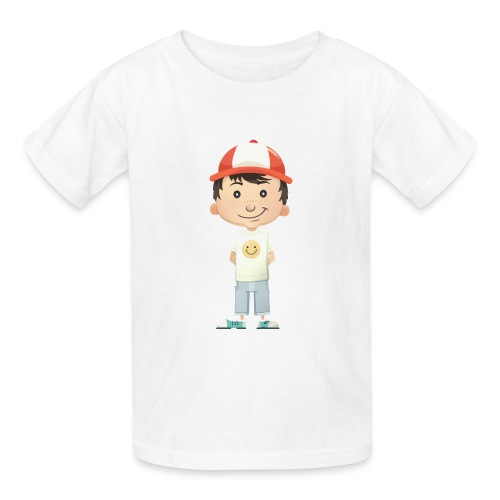 Character - Kids' T-Shirt