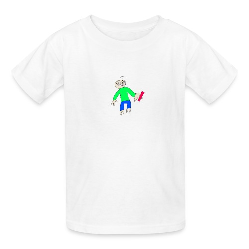 BALDIS BASICS - Kids' T-Shirt