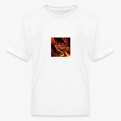 The real kma clan logo - Kids' T-Shirt