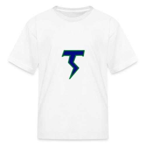 Thunder T - Kids' T-Shirt
