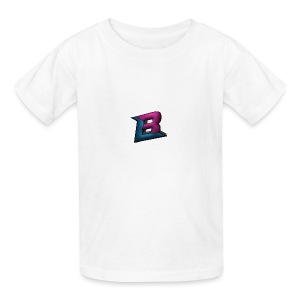 BlaZe Kranteon Logo - Kids' T-Shirt