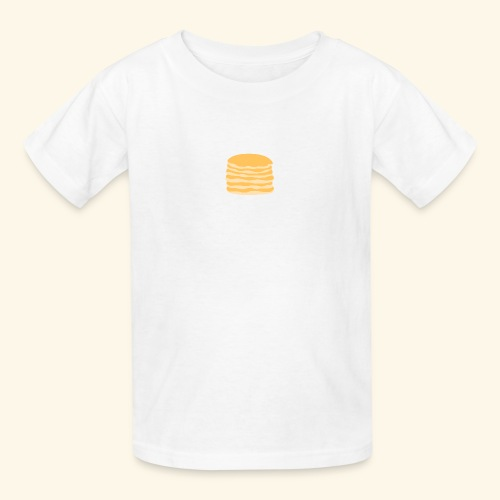 Pancake - Kids' T-Shirt