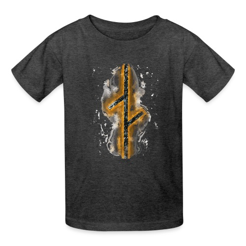 LOGOZ - Kids' T-Shirt