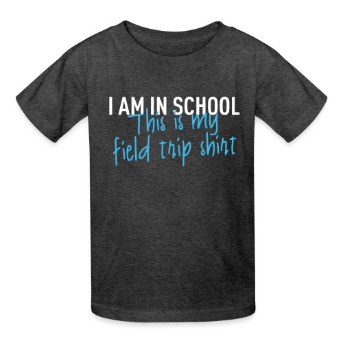 Field Trip Shirt - Kids' T-Shirt