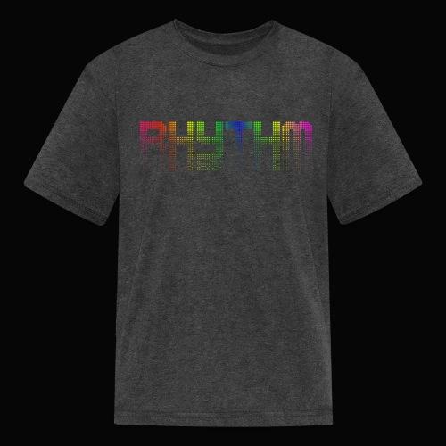 Rhythm! - Kids' T-Shirt