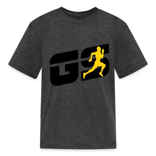 sleeve gs - Kids' T-Shirt