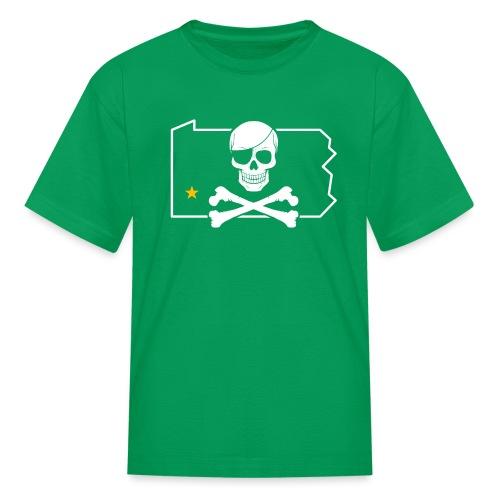 Bones PA - Kids' T-Shirt