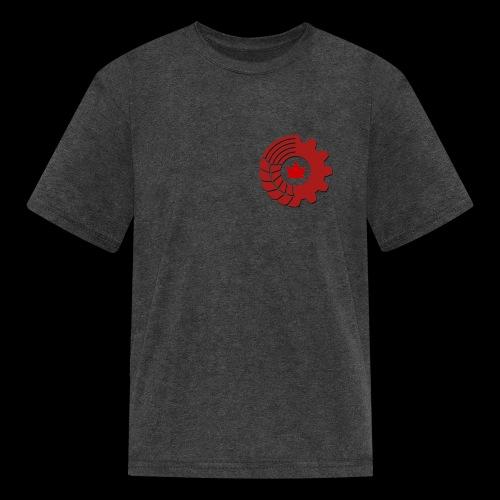 Parti communiste Canada / Parti communiste Canad - T-shirt classique pour enfants