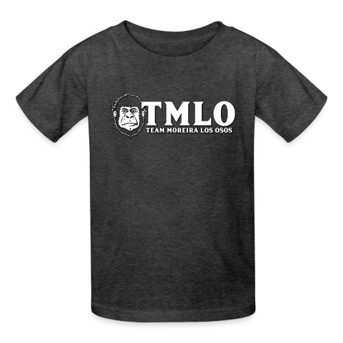 TMLO Gorilla - Front Only - Kids' T-Shirt