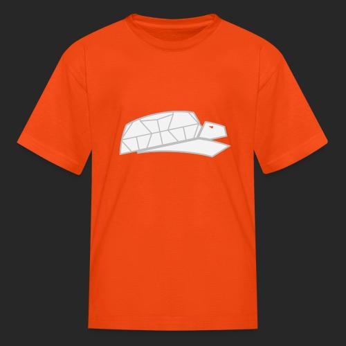 Turtle Go - Kids' T-Shirt