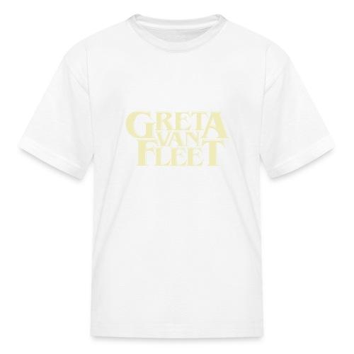 band tour - Kids' T-Shirt