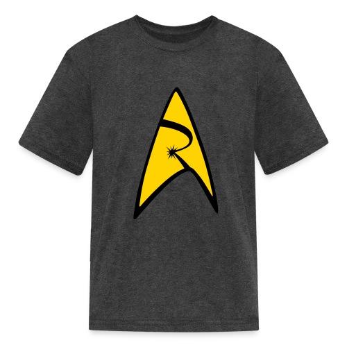Emblem - Kids' T-Shirt
