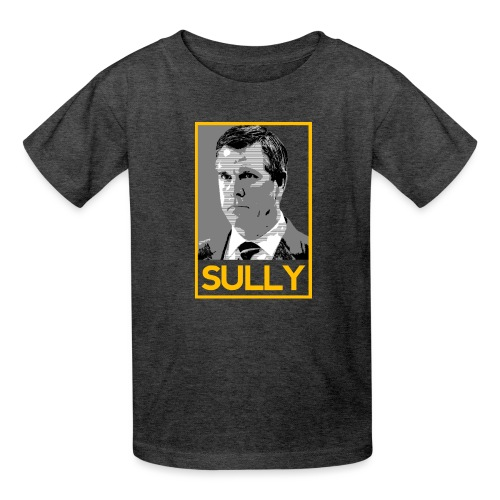 Sully - Kids' T-Shirt