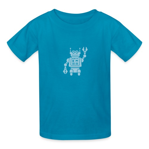 Robot 1 - Kids' T-Shirt