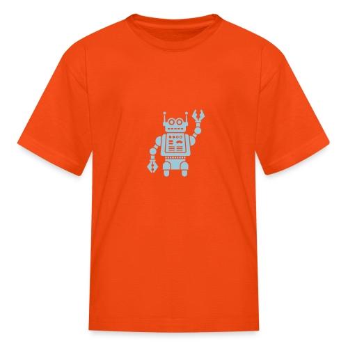 Robot 1 - Kids' T-Shirt