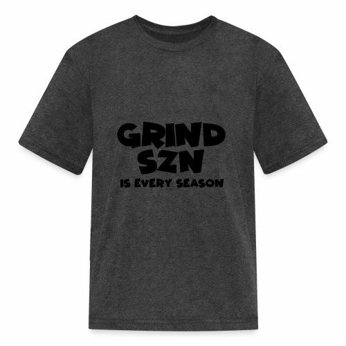 GRND SZN Every Season - Kids' T-Shirt